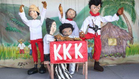 marionette show